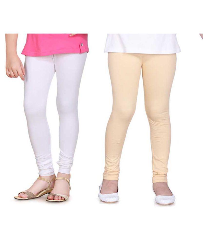 Super Girl School Leggings