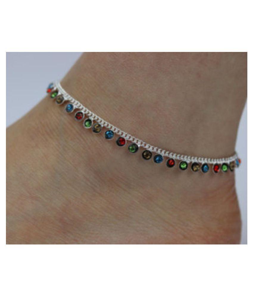 The Parwarish Anklets