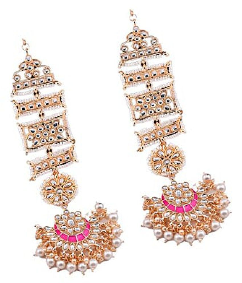 Mehak Gupta Copper Multicolour Designer For Girls/Women's