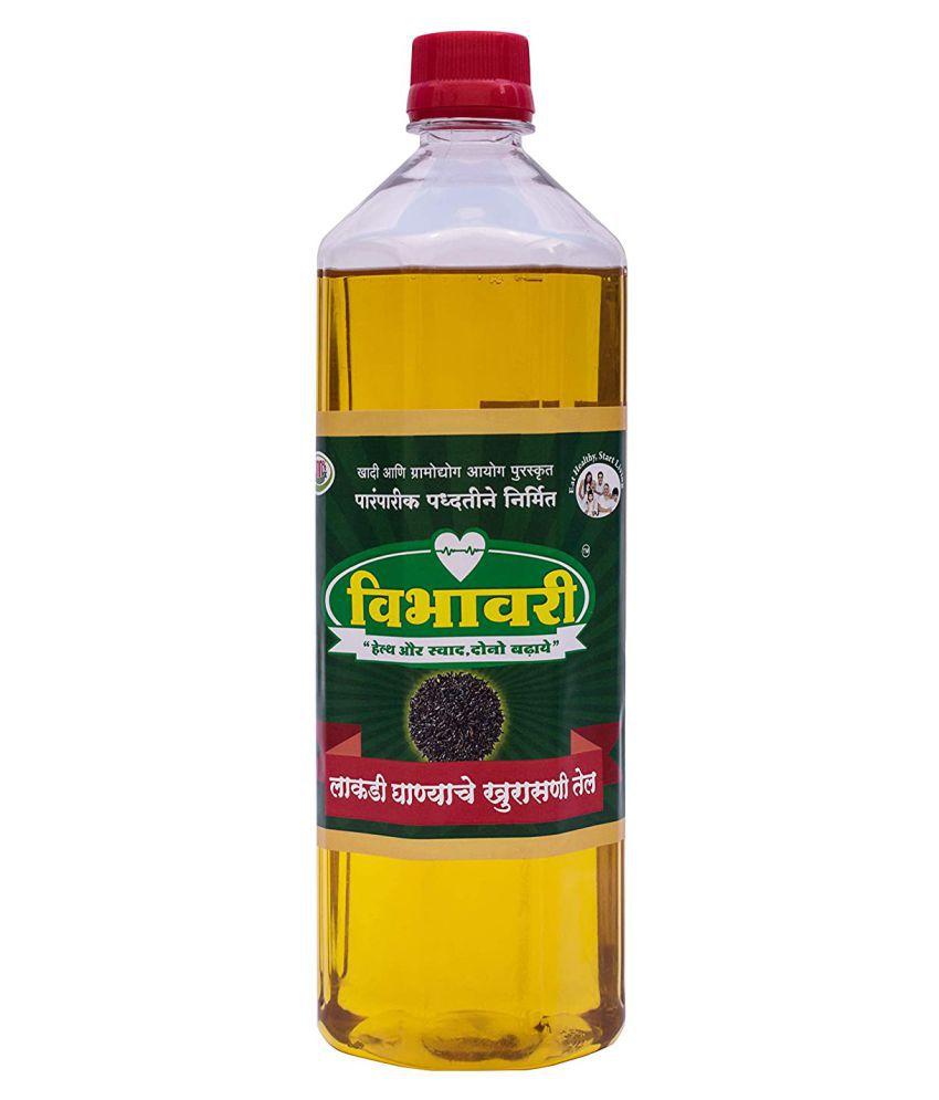 Vibhavari Niger Seed Oil 1 L
