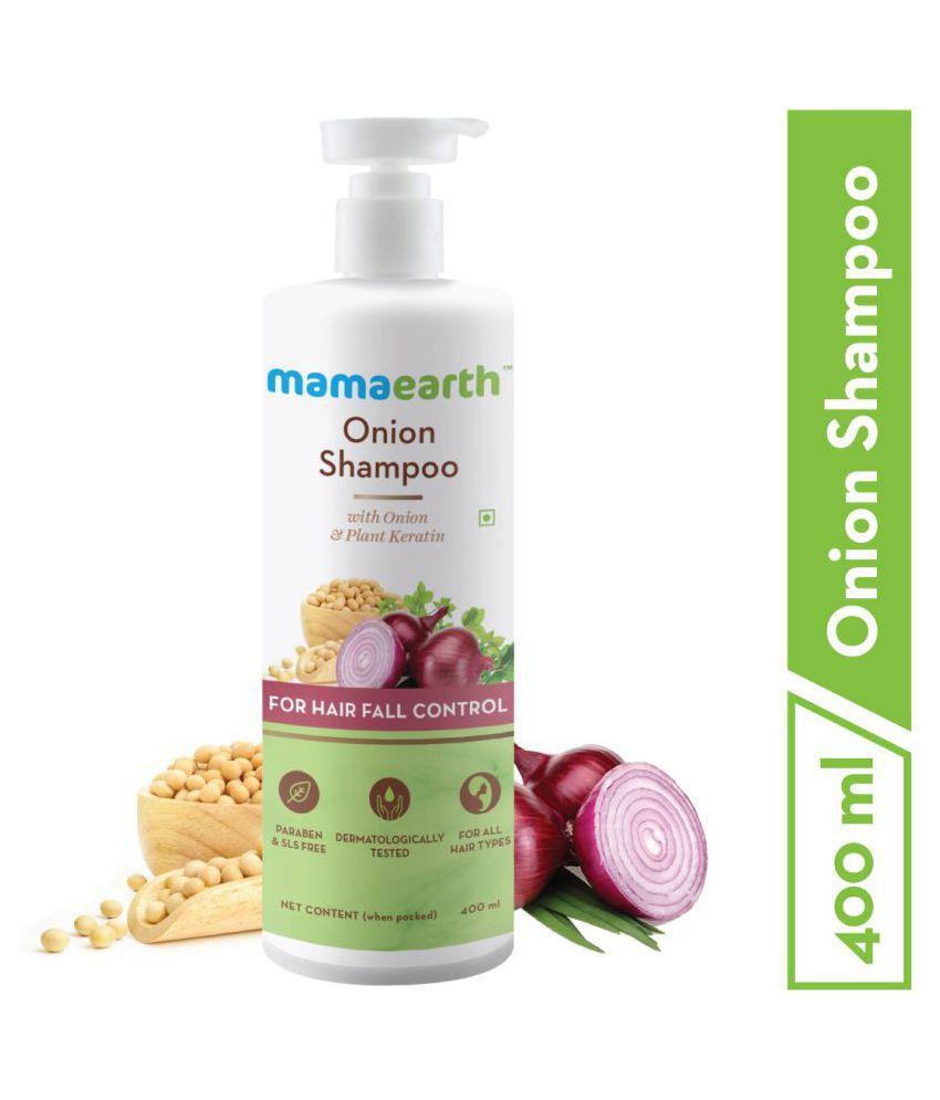 Mamaearth Onion Shampoo , 400 ml