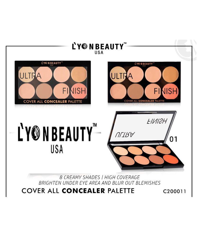 Lyon Beauty Contour Kit Contour Kit