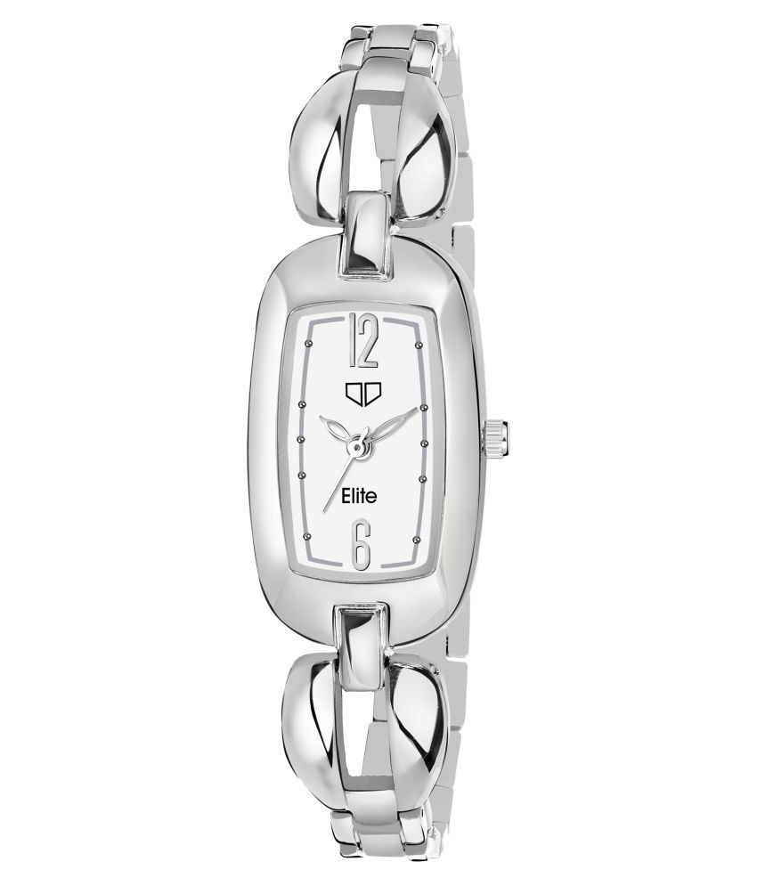 Walrus Metal Rectangular Womens Watch