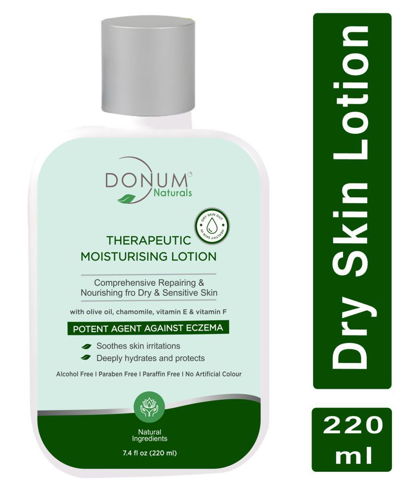 Donum Body Lotion ( 220 mL )