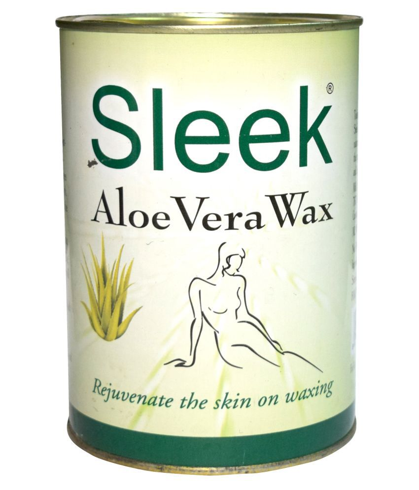 Sleek Hot Wax AloeVera Wax 1200 g