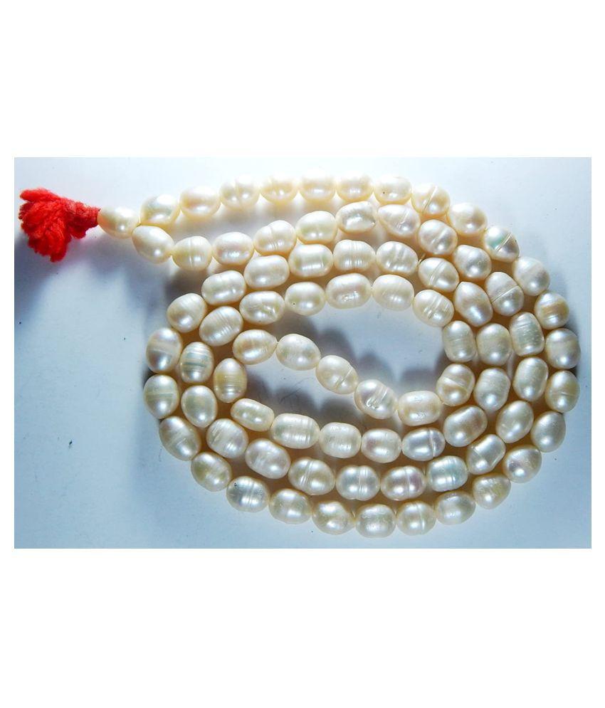 Urancia® Beautiful Pearl Mala