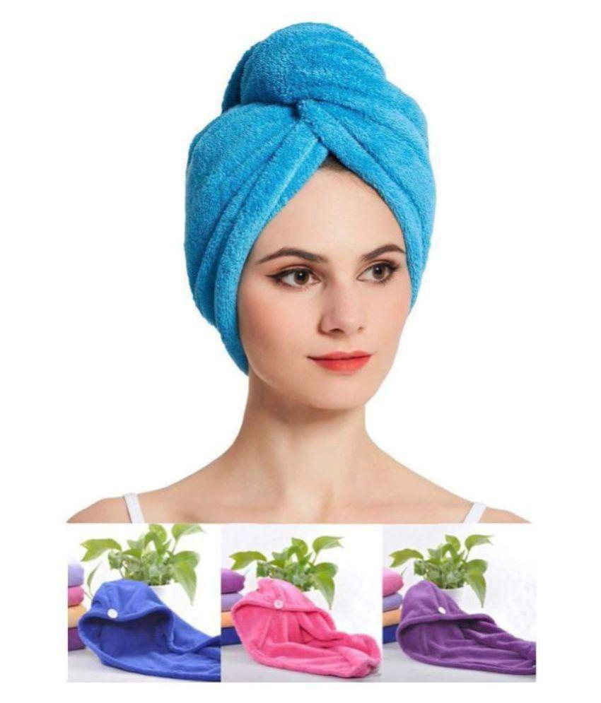 Bright Enterprise Single Hair Wrap Multi