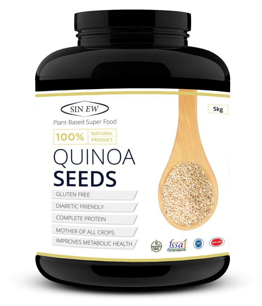 Sinew Nutrition Quinoa 5 kg