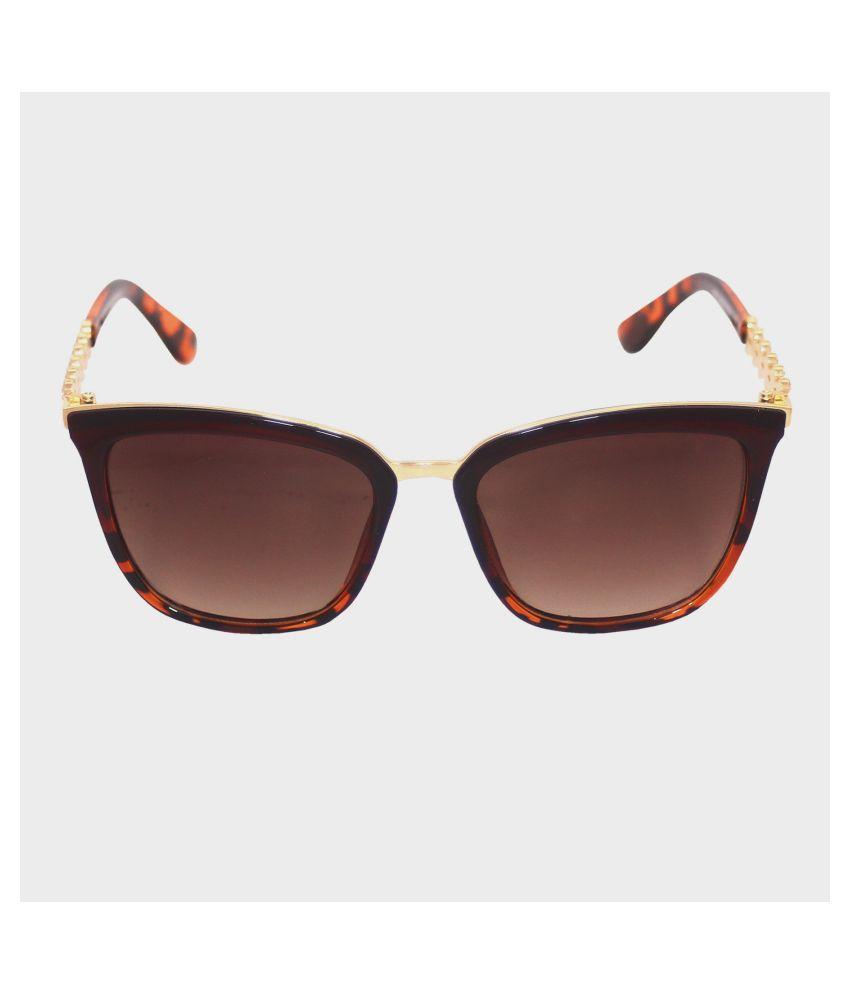 Radex - Multicolor Square Sunglasses ( RD1083 )