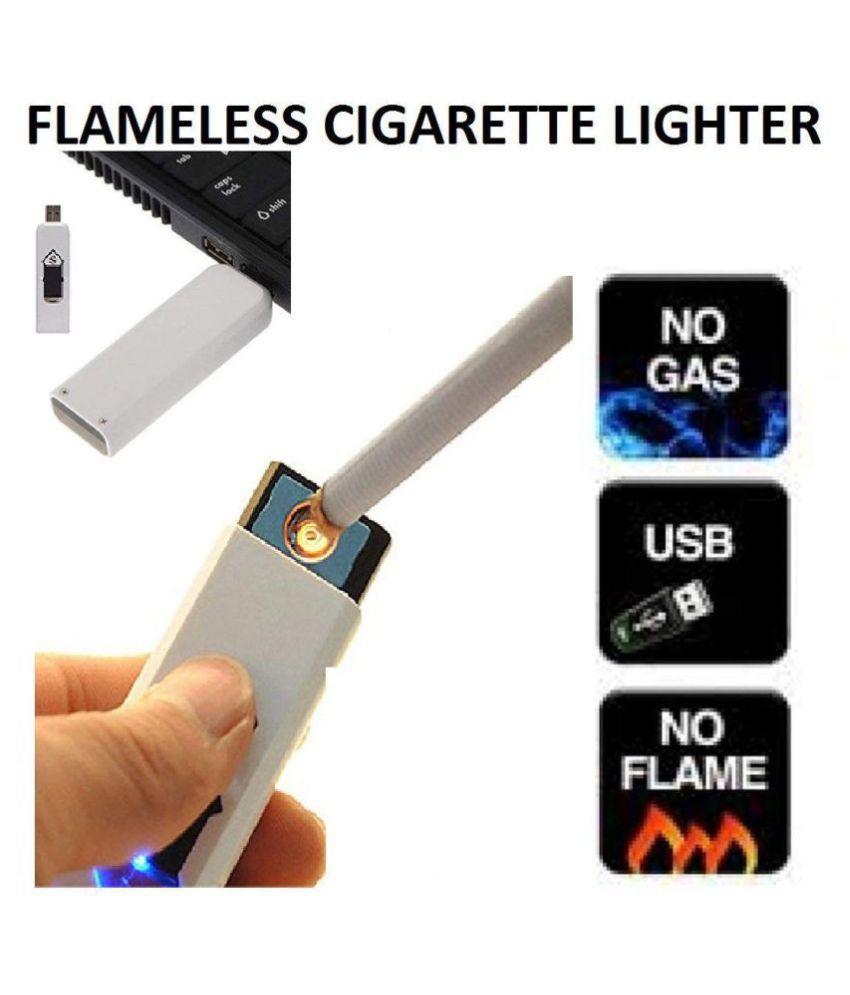 USB Car Cigarette Lighter