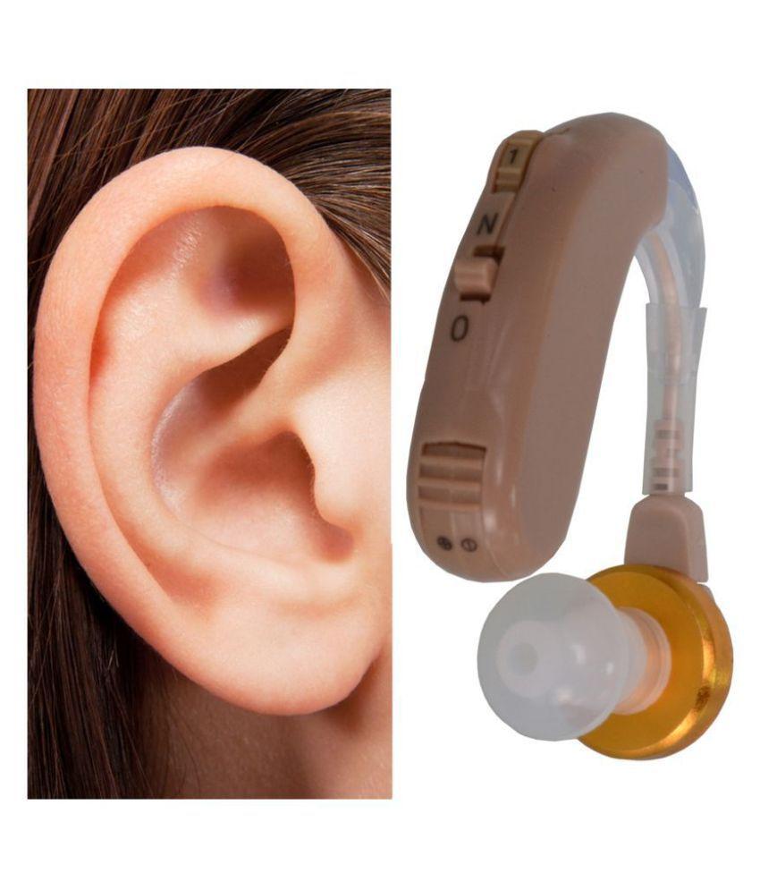 Jm Axon F-163 Ear Hearing Aid
