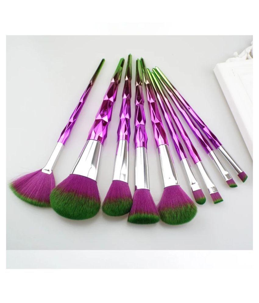 LUXURY BEAUTY Natural Eye Shadow Brush,Angle Eye Shadow Brush 200 g