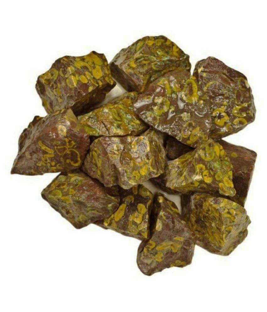 Shubhanjali® Natural Rough Ajooba Jasper Raw Stone for Reiki Crystal Healing  Brown Ajooba Jasper  Rough Raw Gemstones for Vastu Correction 800 Grams