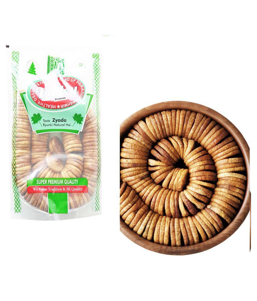 Valleys Premium Fig (Anjeer) 900 g Pack of 1