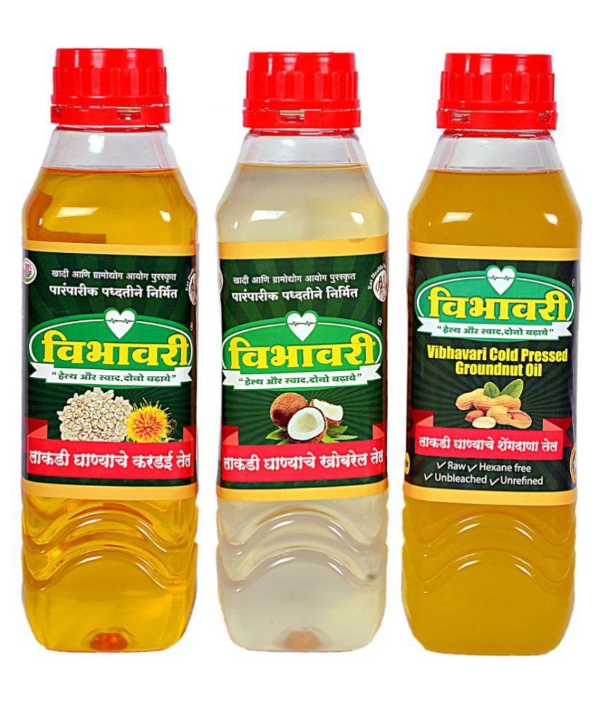 Vibhavari Seed oil 3000 L