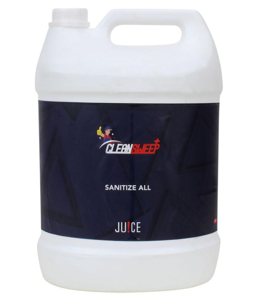Juice All Purpose Cleaner Liquid Multi 5 L