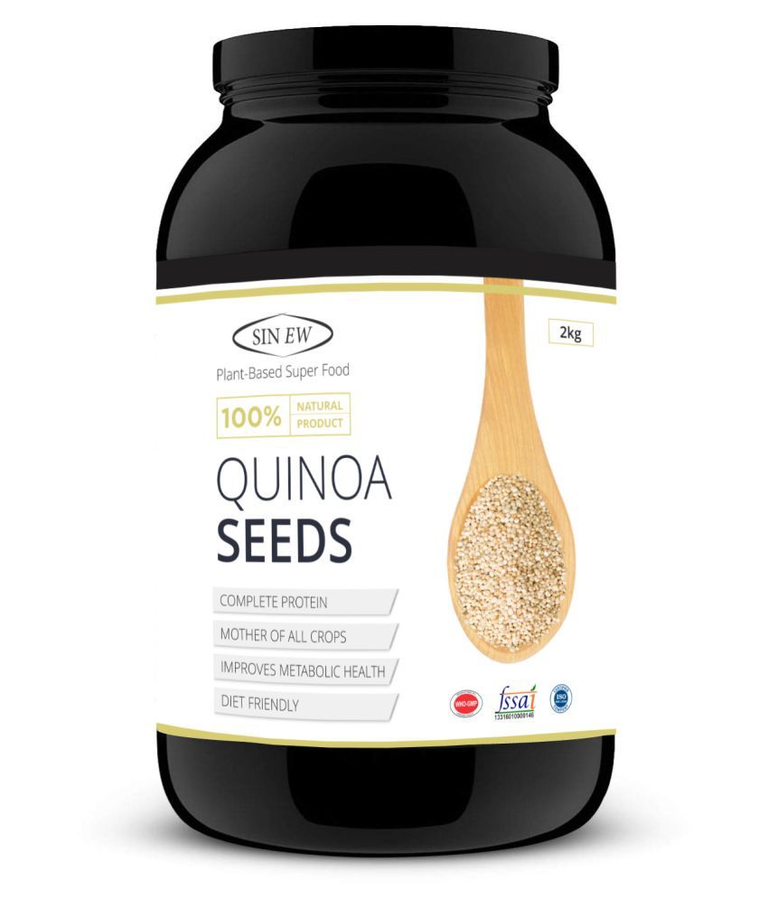 Sinew Nutrition Quinoa 2 kg