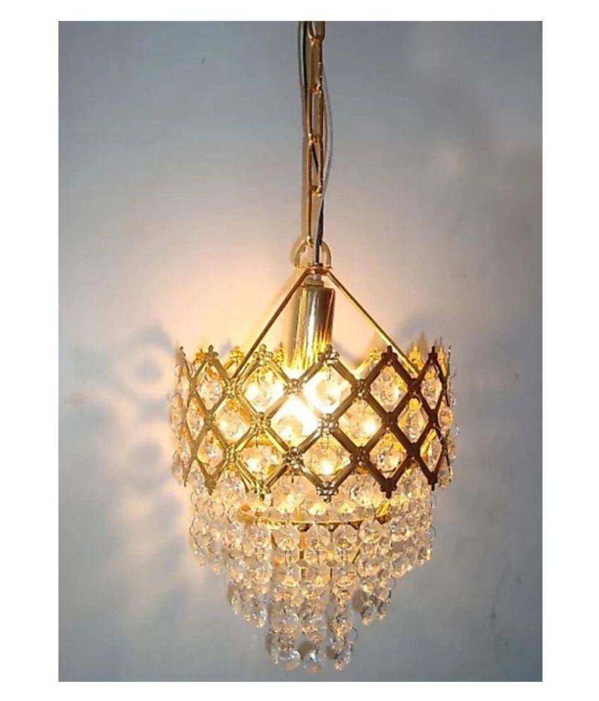 Rajat Handicraft 0.5W Round Ceiling Light 1.5 cms. - Pack of 1