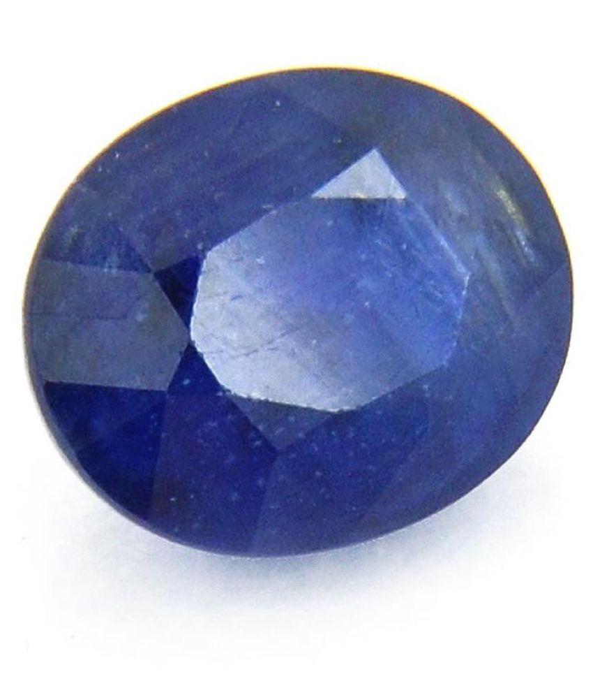 Moonlightjewels99 4 - 4.5 -Ratti Self certified Blue Sapphire (Neelam)