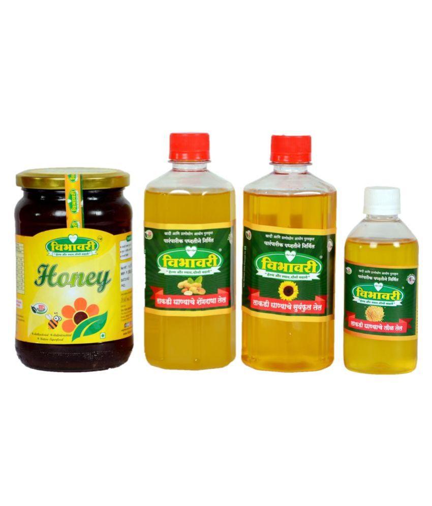 Vibhavari Seed oil 2000 L