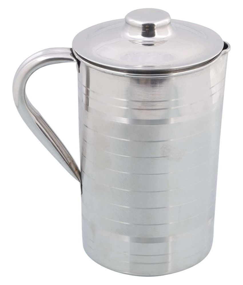 SG DINING Stainless Steel Jugs 1800 mL
