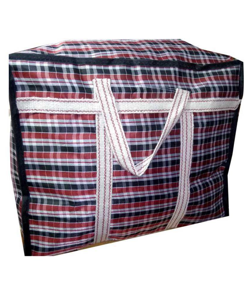 HD Black Polyester Casual Messenger Bag