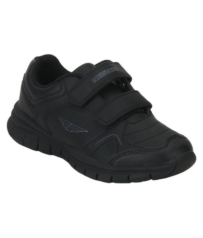 Red Tape Boys & Girls Velcro School Shoes