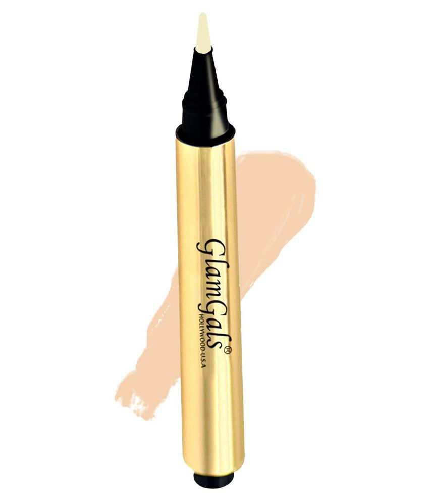 GlamGals HOLLYWOOD-U.S.A Stick Concealer Light 12 mL