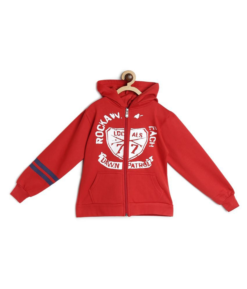 Sweet Angel Sweatshirts For Kids Boys