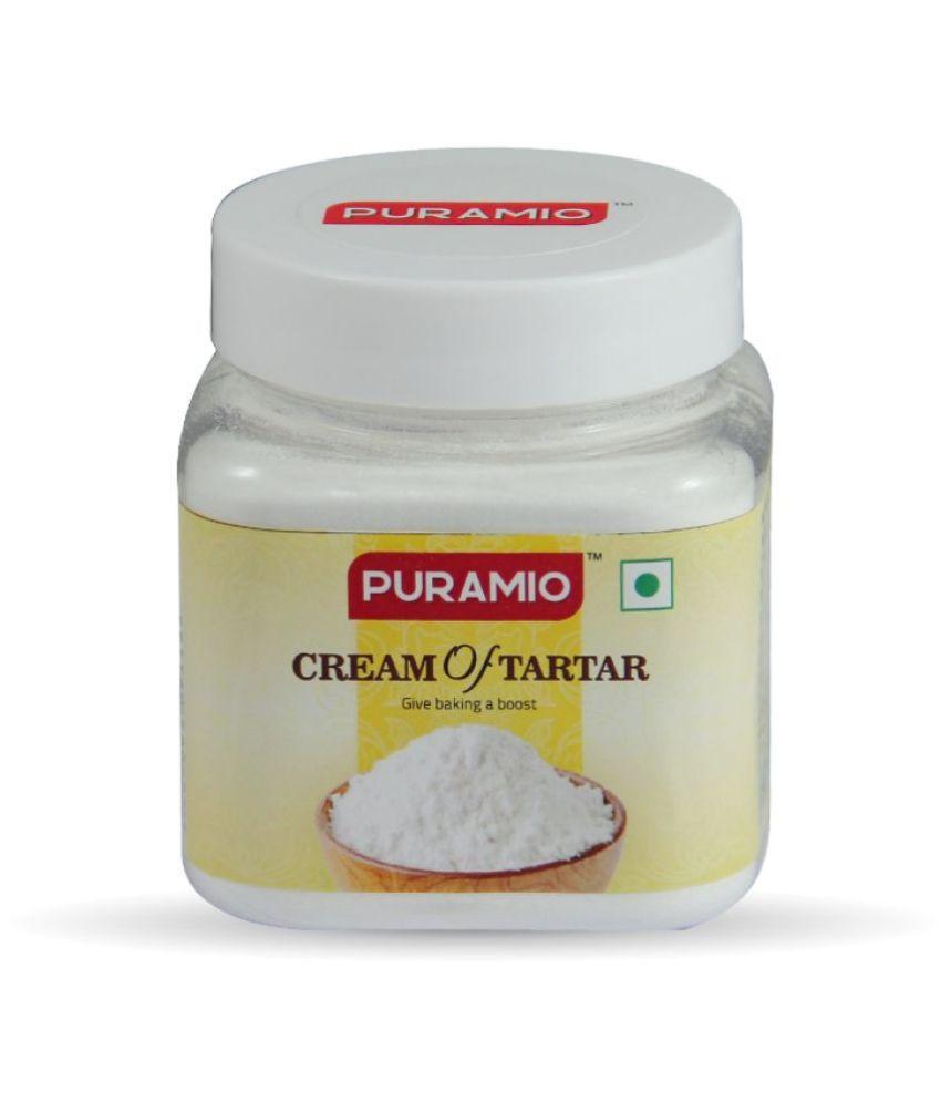 PURAMIO Cream of Tartar 150 g