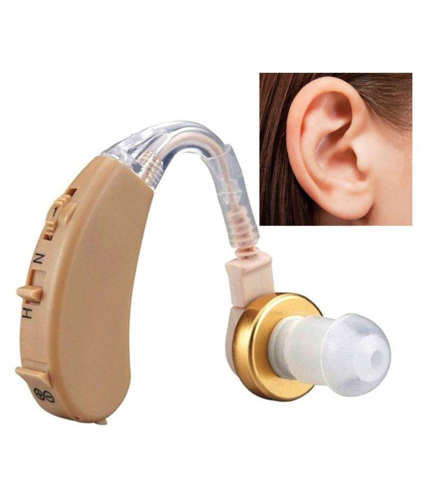 SJ Axon F-185 Ear Hearing Aid