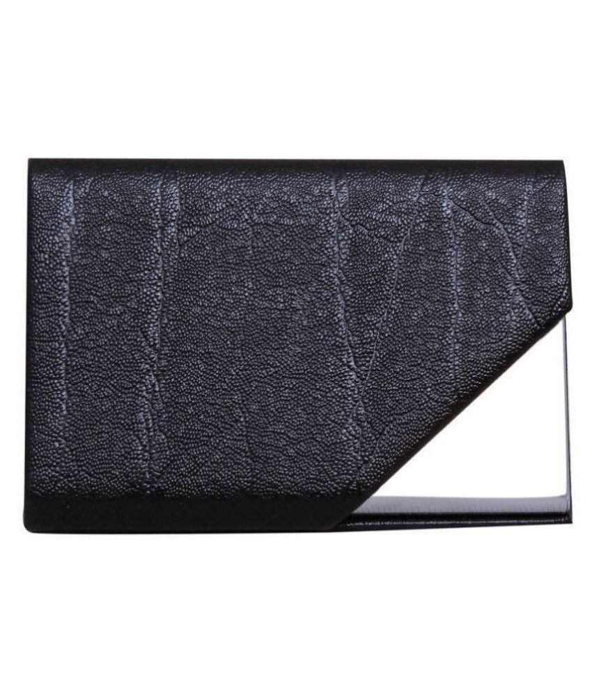 Vagan-Kate Flap Card Holder FOR ATM,CREDIT CARD, VISITING CARD,I-CARD, DRIVING LINCENSE