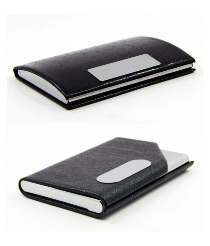 Vagan-Kate HIGH QUALITY ATM, CREDIT CARD &VISITTING CARD HOLDER FOR MEN & WOMEN