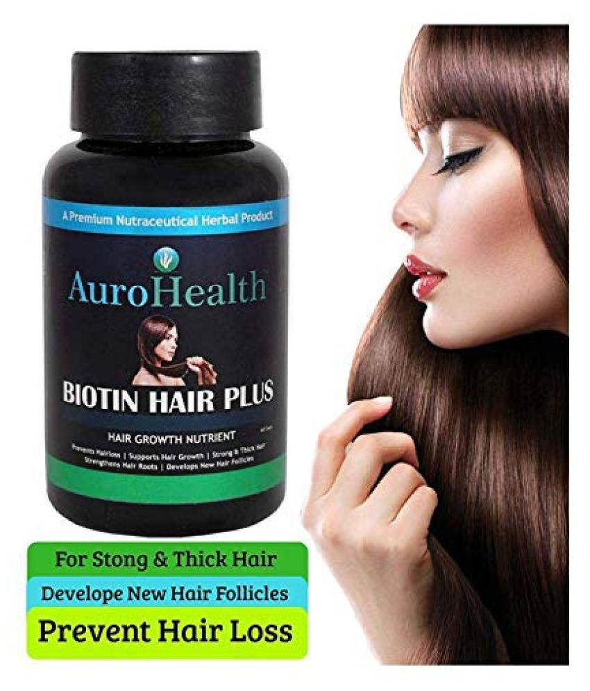 HAIR PLUS Hair Growth Nutrient