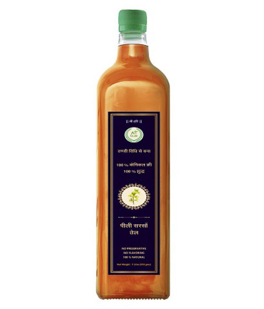 AGRI CLUB Mustard Oil 1 L