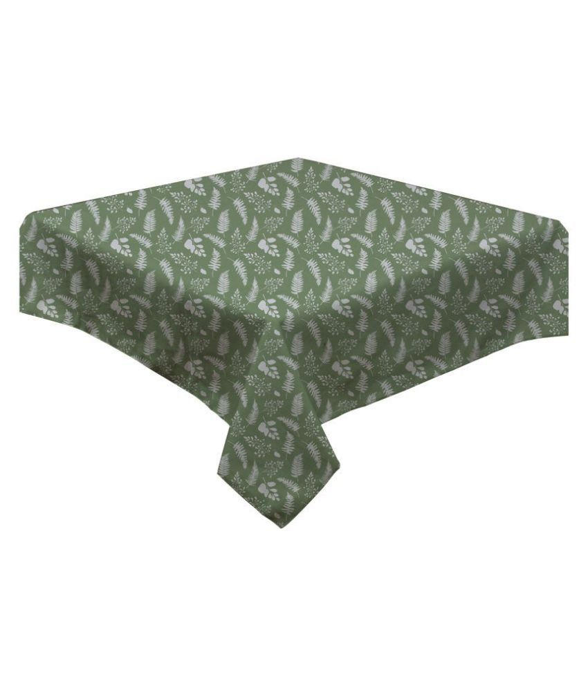 Oasis Hometex 2 Seater Cotton Single Table Covers