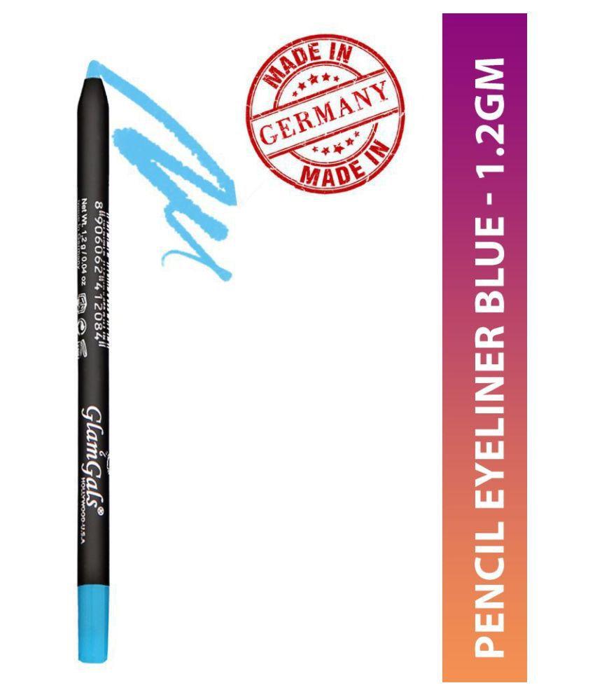 GlamGals Glide-on Pencil Eyeliner Beige 1.2 g