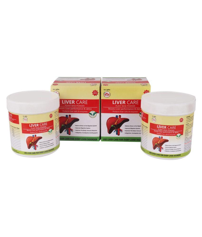 SRB Ayurveda India SRB114 300 gm Weight Gainer Powder