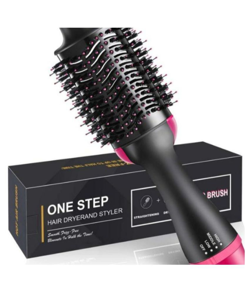 A BEST BUY One Step Diffused Air Hair Dryer Air 2-in-1 Volumizer