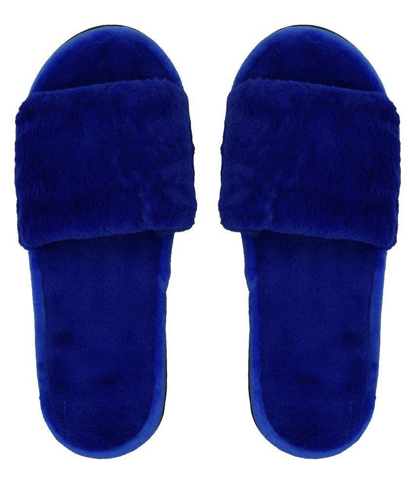 ILU Blue Slides