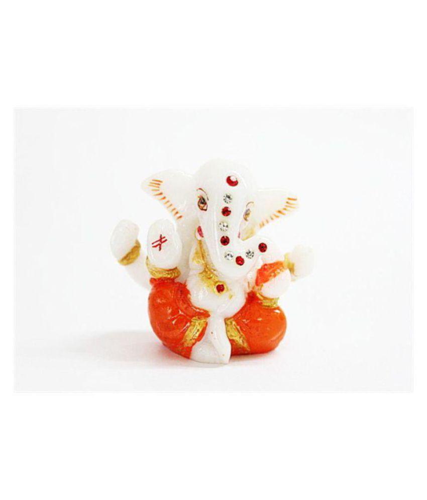 Laps of Luxury Divinity Idols Orange