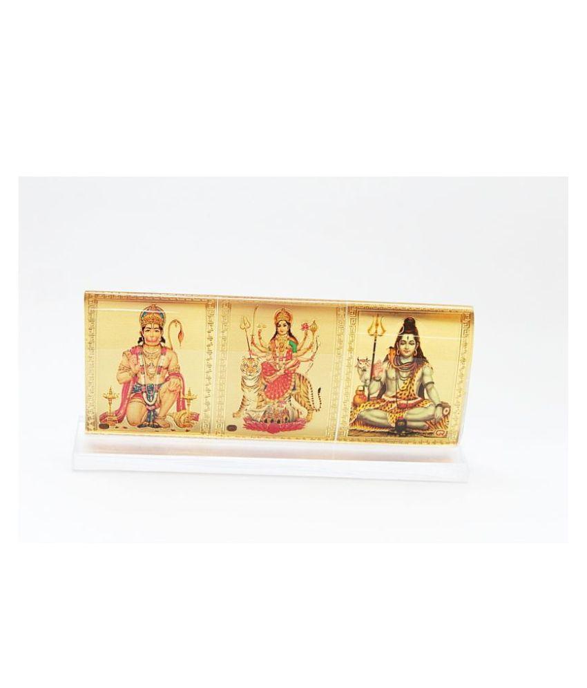 Laps of Luxury Divinity Idols Assorted