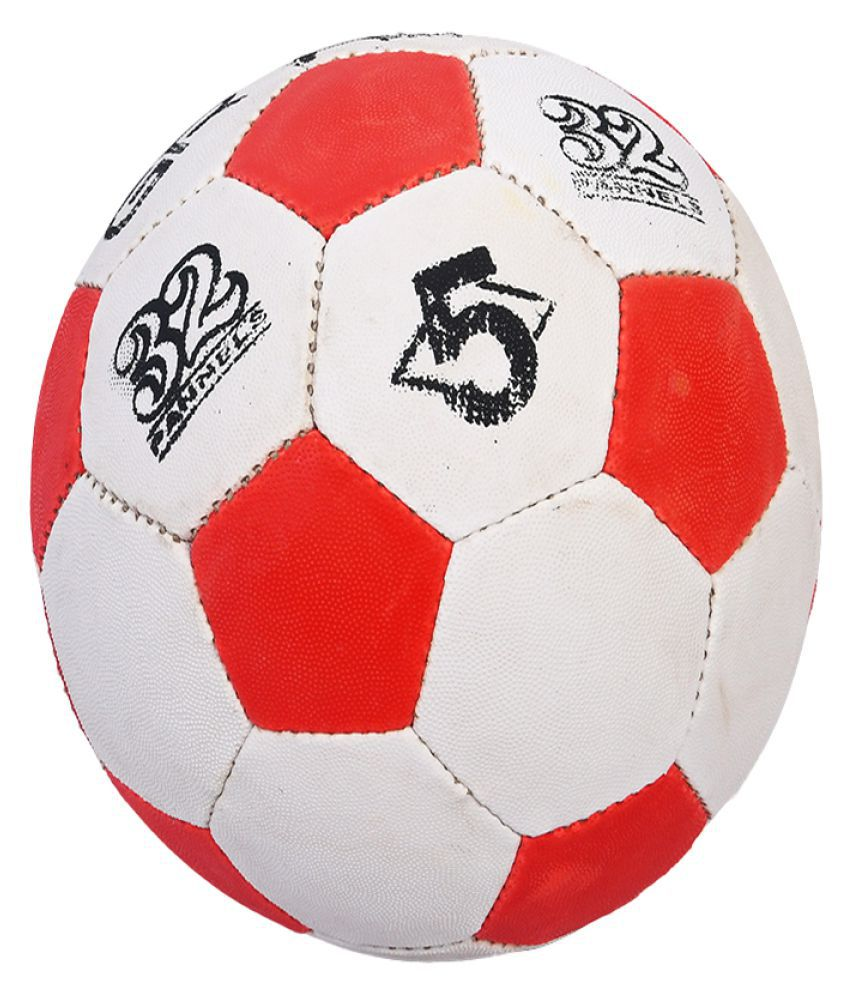 NRK Sports Assorted Football Size  5