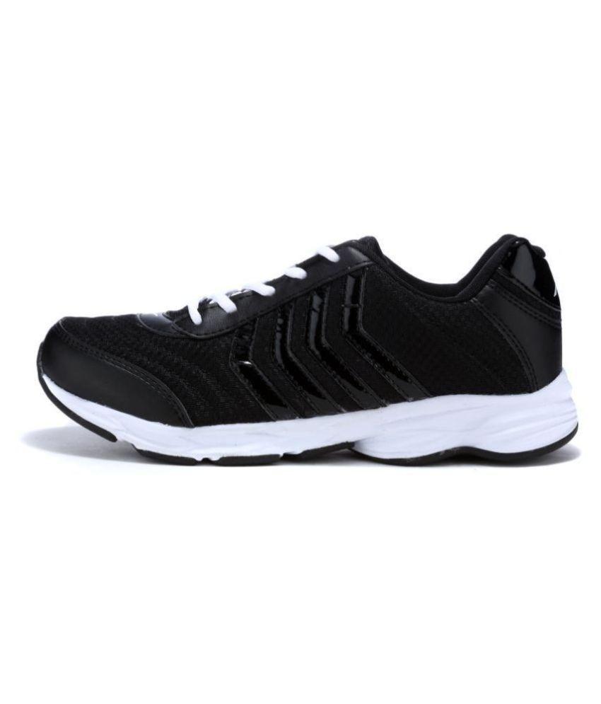 Sparx SM-281 Black Running Shoes - Buy