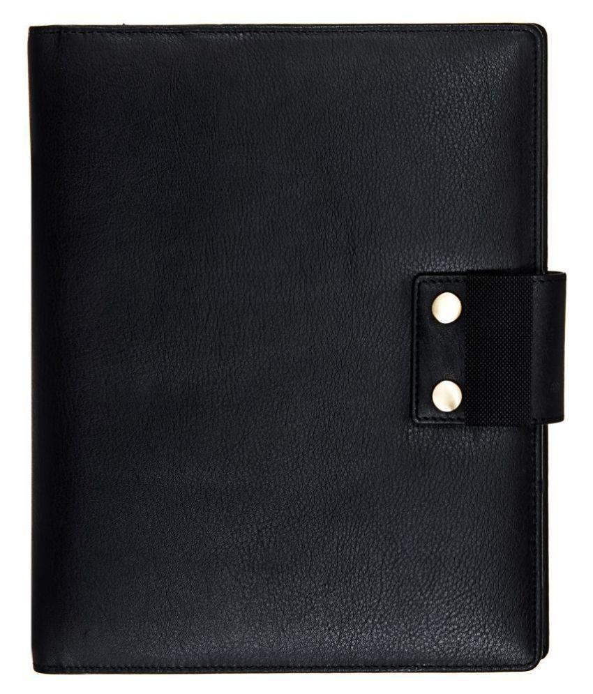 Apple iPad 4 Plain Back Cover By Zint Black
