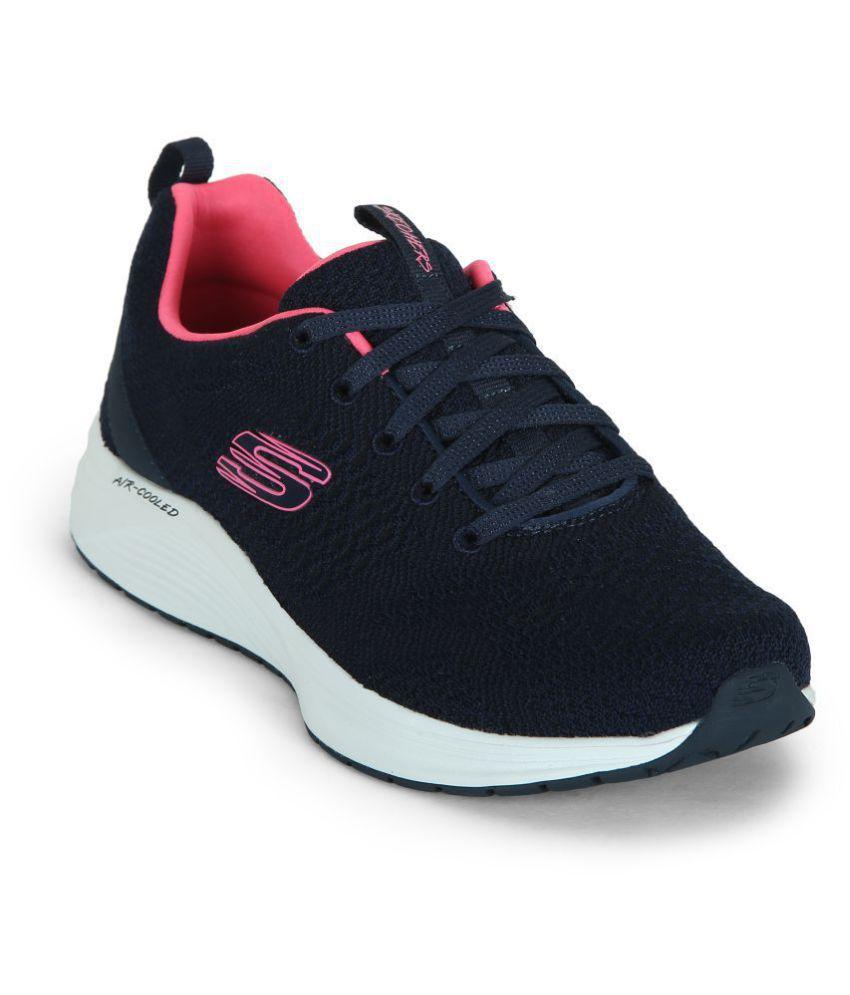 Skechers Navy Running Shoes Price in