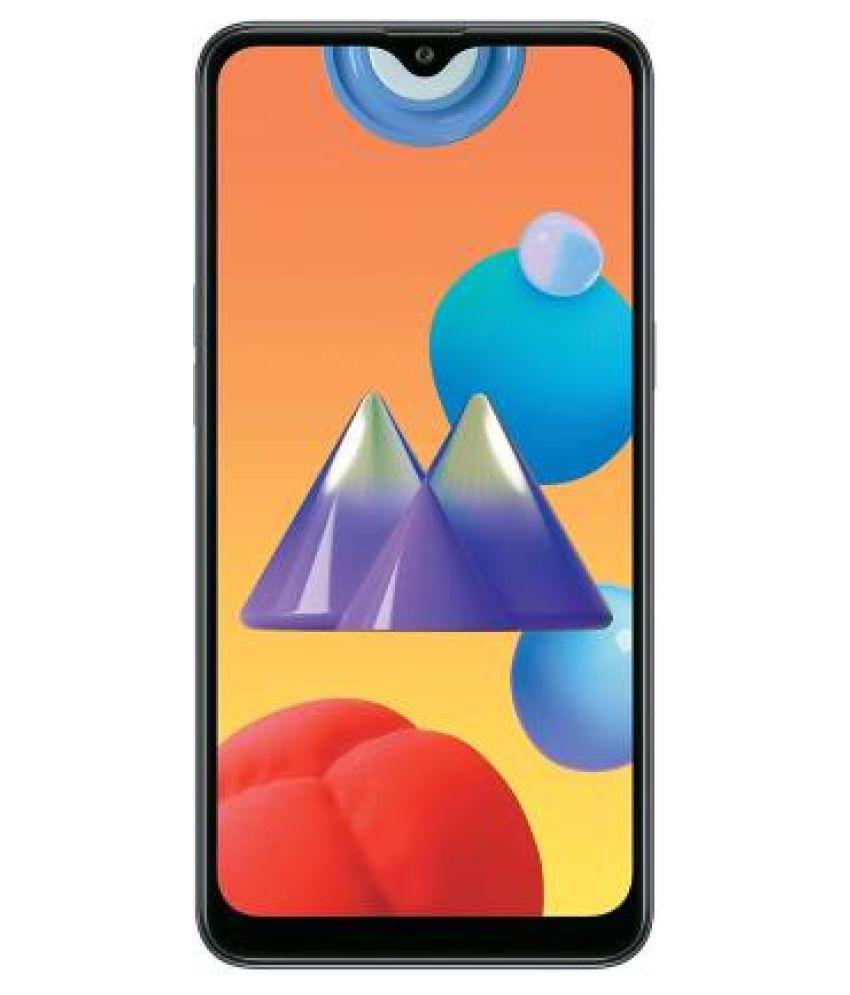 Samsung Galaxy M01s ( 32GB , 3 GB ) Grey