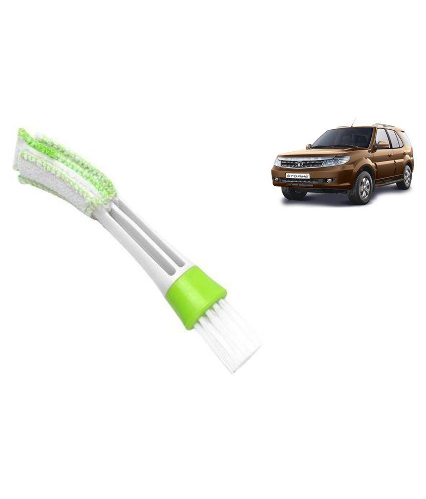 car ac vent cleaner brush,car ac vent dust cleaner,multipurpose car ac vent cleaner Tata Safari