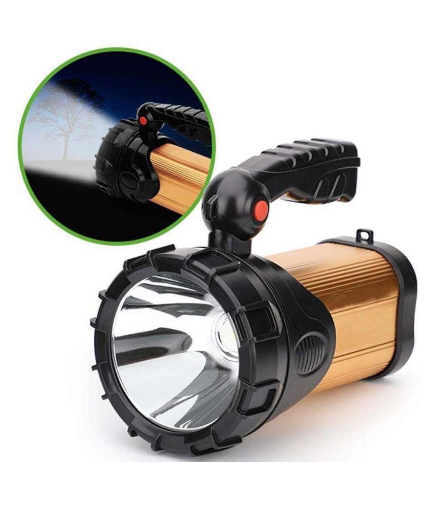 Stylopunk 50W Flashlight Torch High Power - Pack of 1