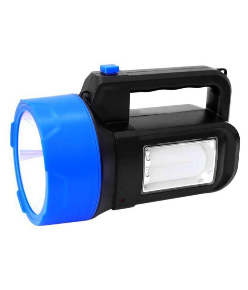 Watch Adda 50W Flashlight Torch SKU503 - Pack of 1